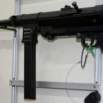 Semi-Auto MP40 From Germany