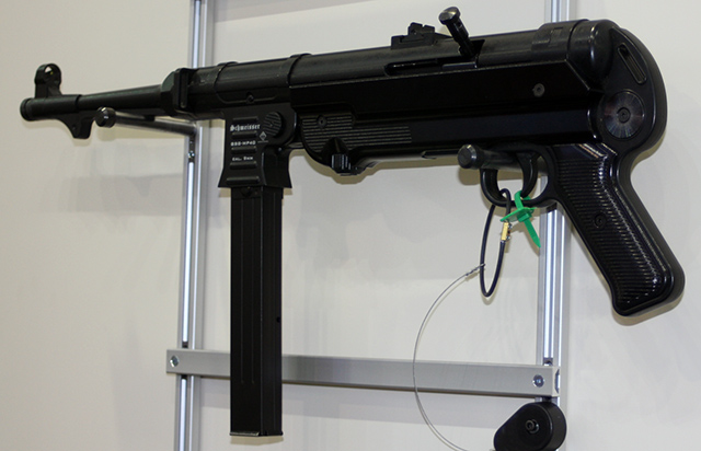 ATF Approve ATI MP40 9mm Pistol