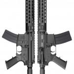 YHM 556 Pistol SidebySide