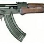 Albanian Small Arms