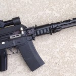 Kern Scope For SIG StG57 Battle Rifles