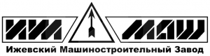 Izhmash-logo