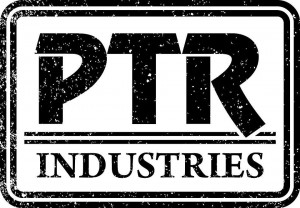 PTR Industries logo