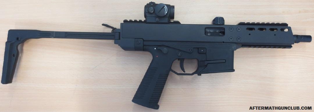 B+T GHM9 AGC