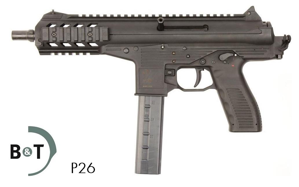 B+T USA P26