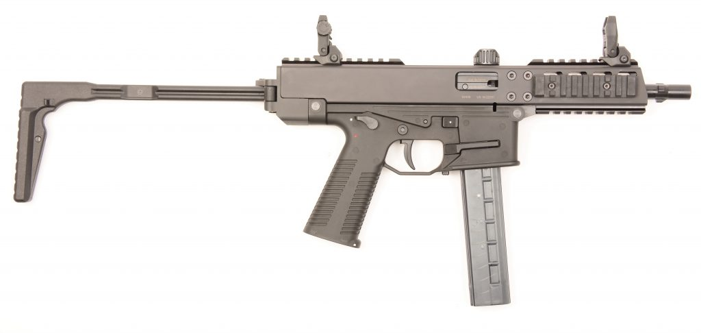 B&T GHM9 & KH9 Approved For Importation